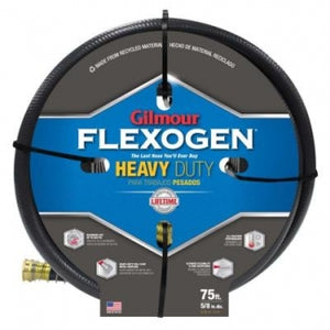 5/8x75' Flexogen Heavy Duty Water Hose