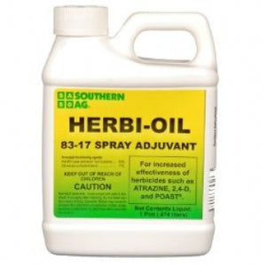 Herbi-Oil (use with poast) #05302