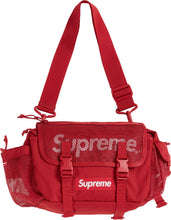 Load image into Gallery viewer, Supreme Supreme Waist Bag Red - Street Peek