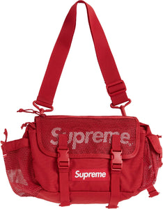 Supreme Supreme Waist Bag Red - Street Peek