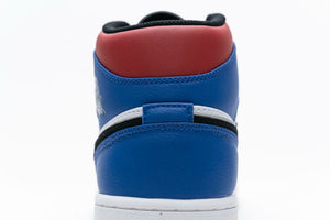 Air Jordan 1 Mid 'TOP 3' - Street Peek