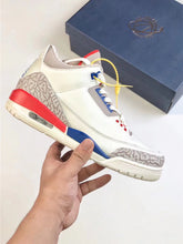 Load image into Gallery viewer, Air Jordan 3 'International Flight'