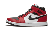 Load image into Gallery viewer, Jordan Air Jordan 1 'Chicago Black Toe' - Street Peek
