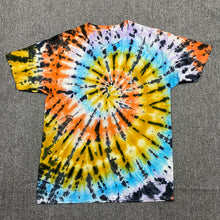 Load image into Gallery viewer, Travis Scott Tie Dye Shirt
