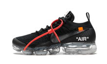 "Load image into Gallery viewer, Nike Nike Air VaporMax ""Off-White Black"" - Street Peek"