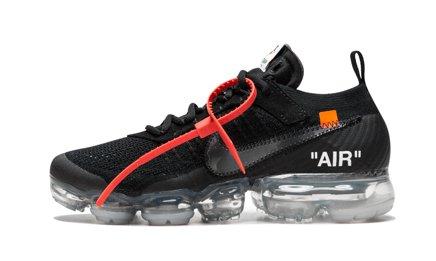 Nike Nike Air Vapor Max 'Off-White Black' - Street Peek