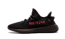 Load image into Gallery viewer, adidas Yeezy Boost 350V2 'Black-Red' - Street Peek