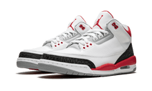 Load image into Gallery viewer, Jordan Air Jordan 3 Retro 'Fire Red' - Street Peek