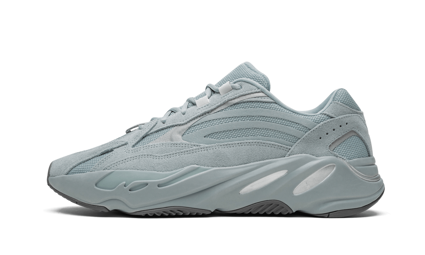 Adidas Yeezy Boost 700 'Hospital Blue' - Street Peek