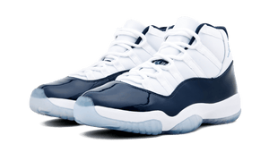 Jordan Jordan 11 Navy (Win Like 82) - Street Peek