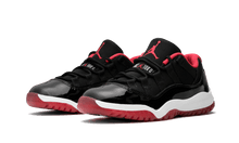 Load image into Gallery viewer, Jordan Jordan 11 Retro Low Bred - Street Peek