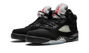 Jordan Air Jordan 5 Metallic - Street Peek