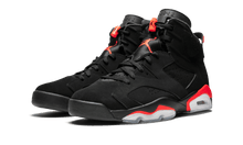 Load image into Gallery viewer, Jordan Air Jordan 6 Retro Black Infrared 2019 - Street Peek