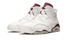 Load image into Gallery viewer, Jordan Air Jordan 6 Retro Maroon - Street Peek