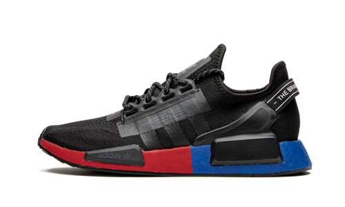 Adidas NMD V2 Core Black Carbon - Street Peek