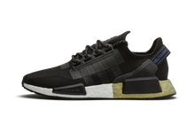 Load image into Gallery viewer, Adidas NMD V2 Core Black Metalic Gold - Street Peek