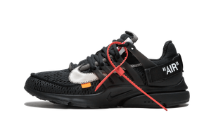 Nike Nike Air Presto 'Off-White Polar Opposites Black' - Street Peek