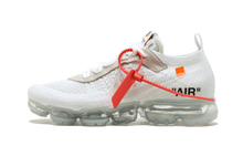 Load image into Gallery viewer, Nike Nike Air VaporMax 'Off-White White' - Street Peek