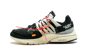 Nike Nike Air Presto 'Off-White The Ten' - Street Peek