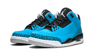 Jordan Air Jordan 3 Retro 'Powder Blue' - Street Peek