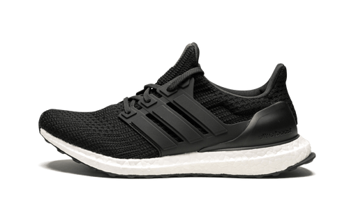 Adidas UltraBoost W Core Black - Street Peek