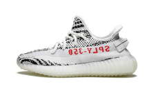 Load image into Gallery viewer, Adidas Yeezy Boost 350V2 'Zebra' - Street Peek