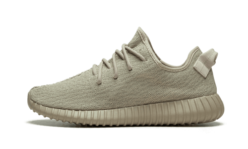 Adidas Yeezy V1 'Oxford Tan' - Street Peek