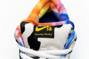 Nike SB Dunk Low 'Ben & Jerry's' - Street Peek
