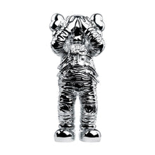 Load image into Gallery viewer, Kaws Holiday Space (Silver)