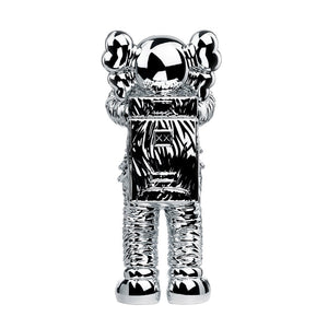 Kaws Holiday Space (Silver)