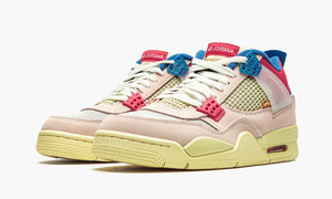 Air Jordan 4 'Union Guava Ice'