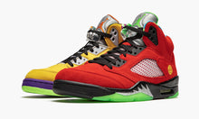 "Load image into Gallery viewer, Air Jordan 5 Retro ""What The"""