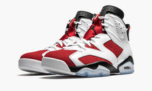 Load image into Gallery viewer, Air Jordan 6 Retro 'Carmine'