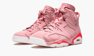 Air Jordan 6 Retro WMNS NRG 'Aleili May'