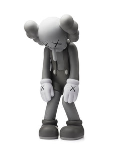 Kaws Small Lie (grey)
