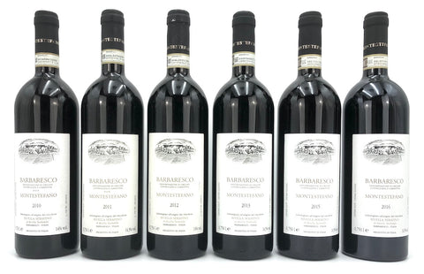 RIVELLA MONTESTEFANO VERTICAL from 2010 - Shipping Included!