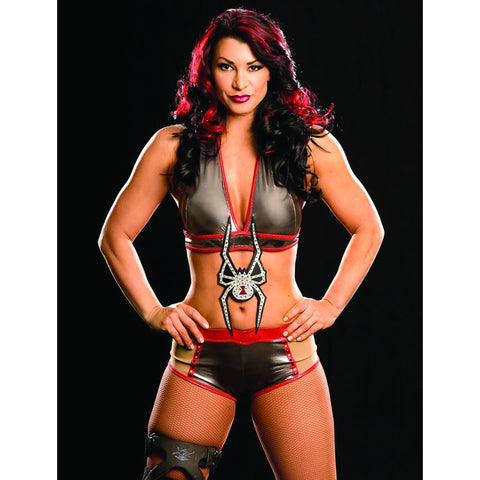 *Signed* Victoria Full Pose 8 x 10 Promo