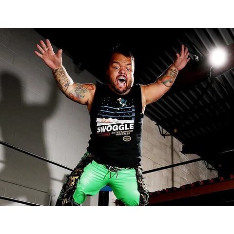 *Signed* Swoggle High Flyer Promo