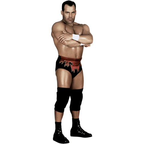 *Signed* Dean Malenko Full Body Promo