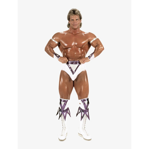 *Signed* Lex Luger Full Body 8 x10 Promo