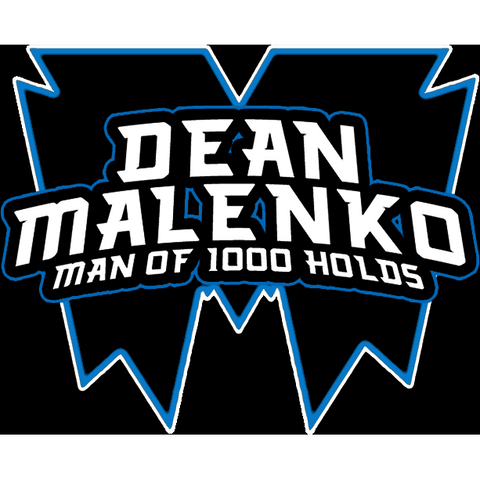 *Signed* Dean Malenko Turnbuckle