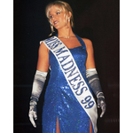 *Signed* Molly Holly Madness 8 x 10 Promo