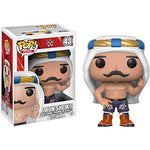 *Signed* Iron Sheik Funko Pop