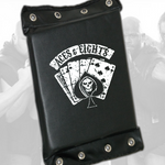 *Mass Signed* Aces and Eights Turnbuckle