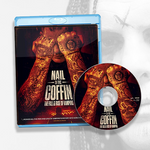 Vampiro Nail In The Coffin Blu-Ray