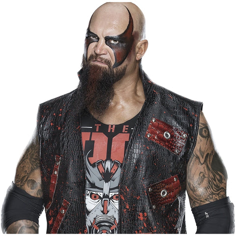 Gallows Face Paint