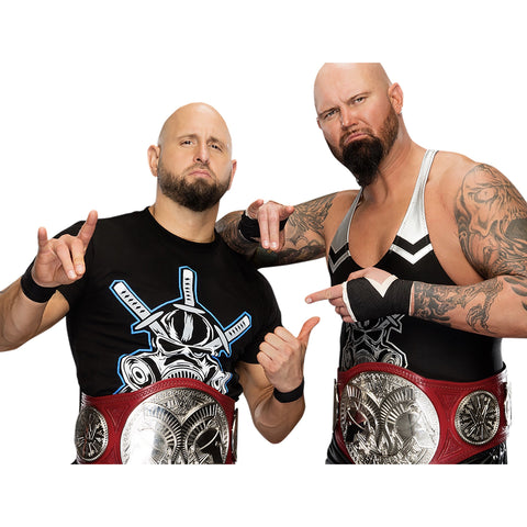 Gallows and Anderson Belt