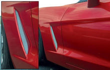 Load image into Gallery viewer, C6 Corvette Cove Side Screen Kit Fits: Base Models Only 05-13