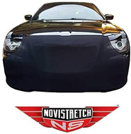 Chrysler 300 NoviStretch Front Bra High Tech Stretch Mask Fits: All 2005 and Later Mopar Chrysler's 300