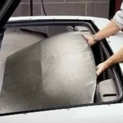 C4 Corvette Targa Top Roof Panel Protection Storage Cover Bag Fits: 84 Through 96 Corvette Coupes